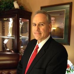 Divorce Attorney Roland Barbosa